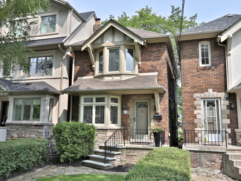 Bedford Park  Lawrence Park Toronto Real Estate